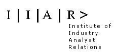IIAR logo (B&W)