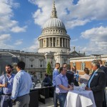 IIAR 2014 Summer Networking Event