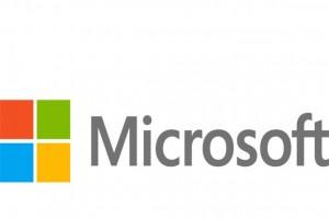 Microsoft logo (IIAR website)