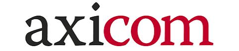 Axicom logo - IIAR website