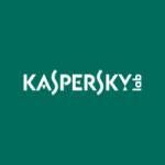 Kaspersky logo - IIAR Website