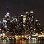Manhattan, IIAR